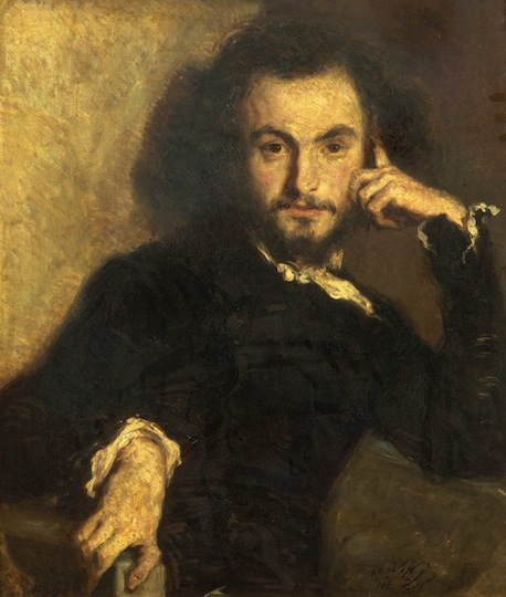 Charles Baudelaire: a dandy wine lover? ~ Wine And Other Stories